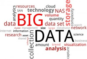 Big Data im Enterprise Search Umfeld