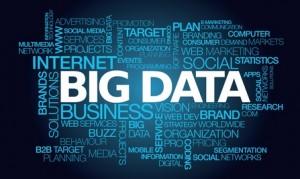 Big Data Vorteil Unternehmen